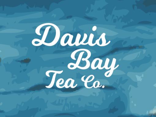 Davis Bay Tea